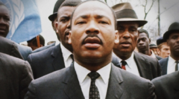 dr. martin luther king jr. image